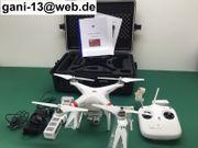 DJI Phantom 2Vision Plus Quadrocopter
