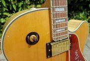 E-Gitarre Epiphone Joe Pass Emperor