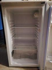 Kühlschrank mit Garantie