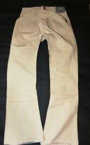 Pash Jeans Schlaghose 30