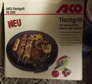 Elektrogrill/ Tischgrill