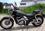 Kawasaki EL-252 Motorrad 34kw