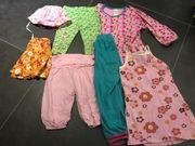 Mädchen Kleiderpaket Gr.