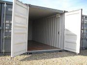 Lager-Kleinlager-Garage
