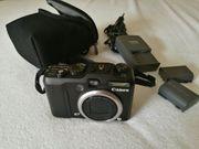 Digitalkameras Canon G7