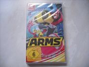 ARMS - NINTENDO SWITCH -