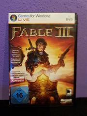 PC Spiel (Fable