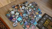 CD Sammlung ca