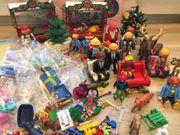 Playmobil Weihnachts-Set