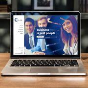 Profi Webseit für Ihr Unternehmen