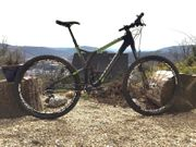 Trail-Bike Cannondale Trigger 29 Carbon