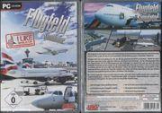 Flugfeld Simulator für PC Neuware