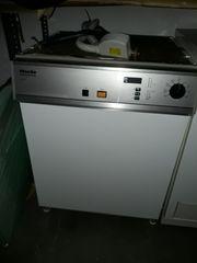 Miele G 7855 Gewerbe Spülmaschine