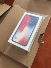 Iphone X 256GB,