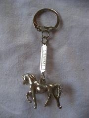 Lemmi Pferd Anhänger/