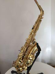 Alt Saxophon Jupiter