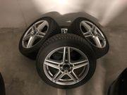 Mercedes A Klasse Original Alu
