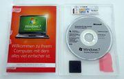 Original Windows 7 Home Premium