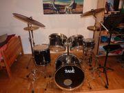Schlagzeugset von Taye