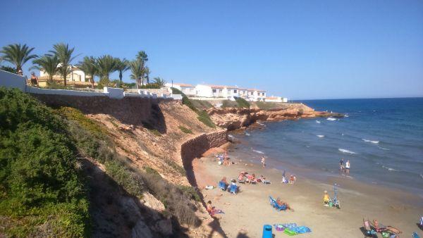 Ferienhaus, Spanien, Torrevieja, » Ferienhäuser, - wohnungen