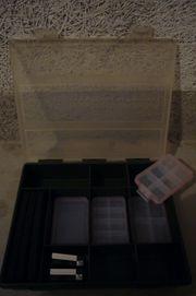 Carp Tackle Box NEUE