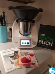 Thermomix TM5 Premiumpaket