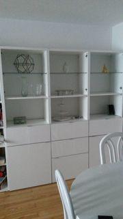 IKEA Schrank weiß