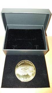 Neue Sammler Münze