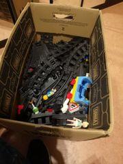 Playmobil Zug