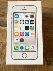 iPhone 5s 64gb NEU