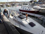 Segelboot Dehler 22