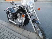 Suzuki Intruder VN 51Chopper