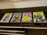 Marvel Sammlung - Taschenbücher,