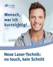 Neu : Augen-Laser
