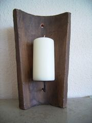 Kerzenwandhalter-Schindel