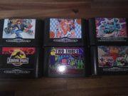 6 Sega Mega