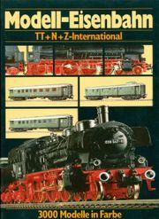 Modell-Eisenbahn - Handbuch für Modellbahn-Freunde