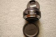 Objektiv Canon EF-
