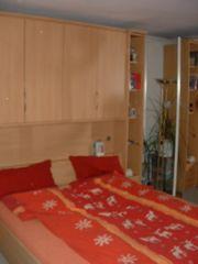 ÜBERBAU Schlafzimmer Doppelbett 1 80m