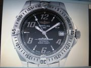 BREITLING-UHR AUTOMATIC