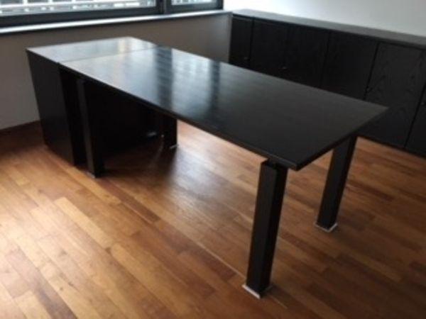 Hülsta Büromöbel (Schreibtisch, Sideboard, Container, Schrank) in ...