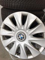 BMW Winterreifen für 1 er