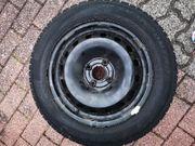 4x Winterreifen Pirelli 175 65