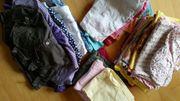 Mädchenset Bekleidungpacket gr 80 86