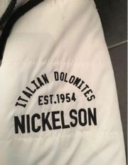 Nickelson Damenjacke
