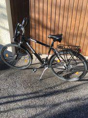 Verkaufe Herren Fahrrad