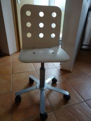 Kinderschreibtischstuhl (Ikea)