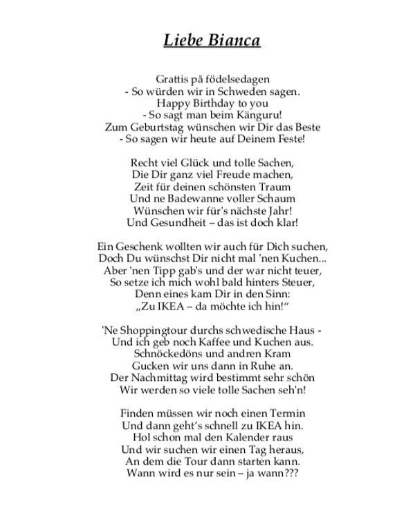 Persönliches und individuelles Gedicht gesucht? Weihnachtsgeschenk ...
