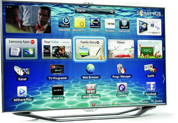 Kaufe LED,LCD, » TV, Projektoren