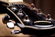 Nile Rogers Jimmy Nolen Lead-Gitarrist
